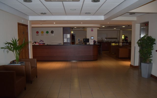 Park Inn By Radisson Doncaster In Doncaster United Kingdom