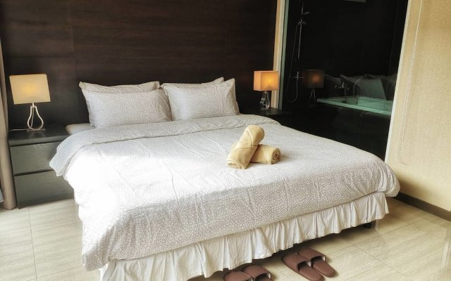 Anb Pool Villa Modern 3br At The Ville Jomtian Pattaya In