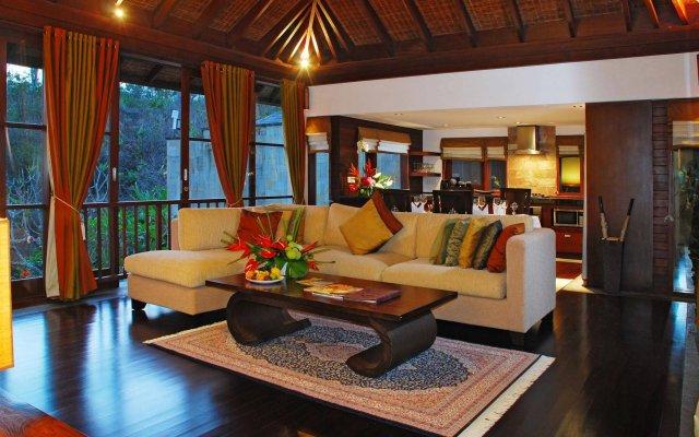 Gending Kedis Luxury Villas Spa Estate In Bali Indonesia