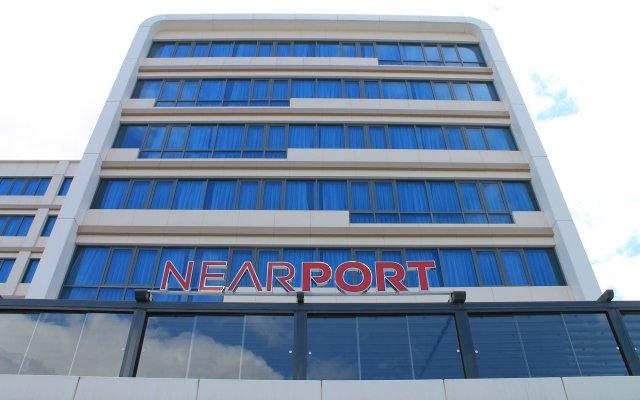 Nearport Hotel Sabiha Gokcen Airport In Istanbul Turkey