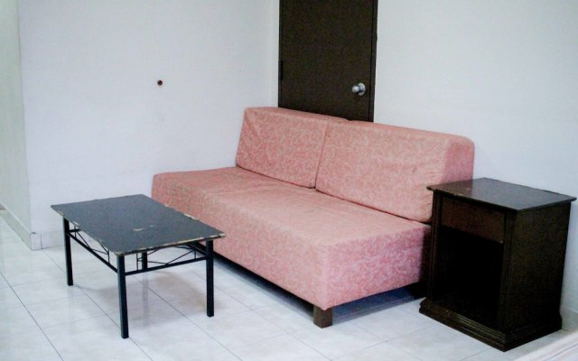 Suria Service Apartment Hotel In Taiping Malaysia From 26
