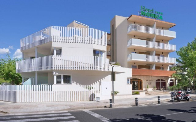 Monica Hotel In Cambrils Spain From 199 Photos Reviews