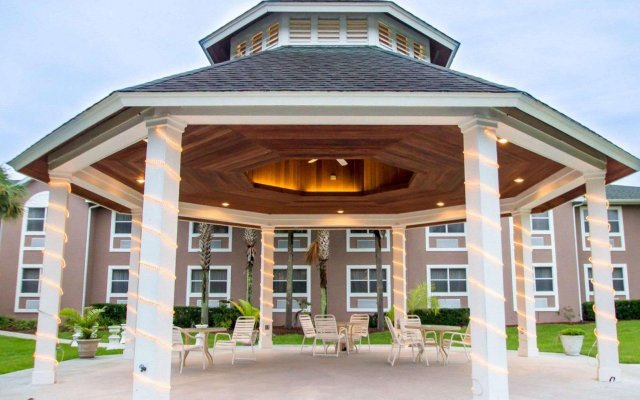 Quality Inn Conference Center At Citrus Hills In Hernando