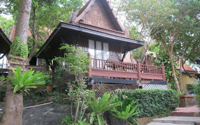 Vimarn Samed Resort In Koh Samet Thailand From 69 Photos