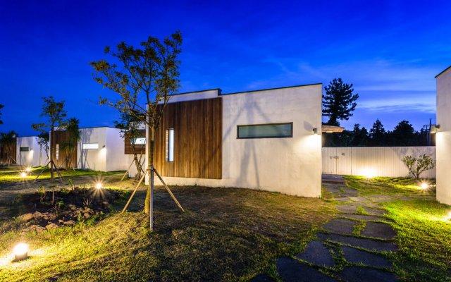 Ciel De Jeju Pool Villa Resort In Seogwipo South Korea