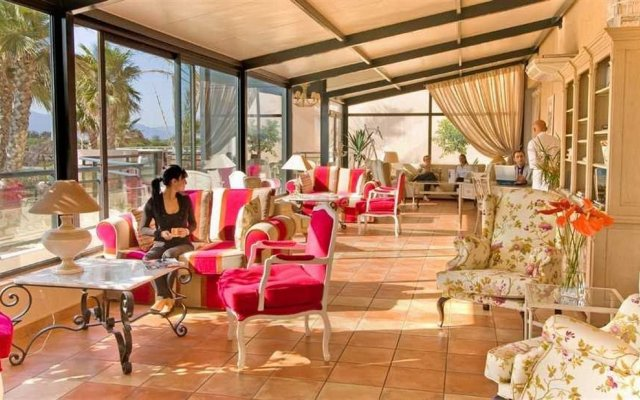 Grand Hotel Les Flamants Roses In Canet En Roussillon