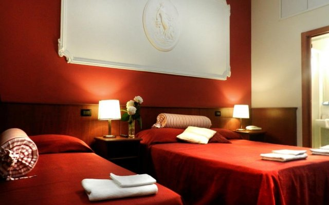 Hotel Acquaverde In Genoa Italy From 67 Photos Reviews