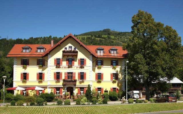 Hotel Gasthof Post In Zell Am See Kaprun Austria From 178