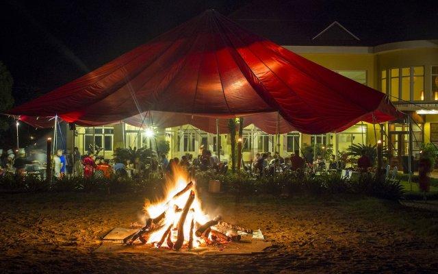 Victoria Sapa Resort Spa In Sapa Vietnam From 108