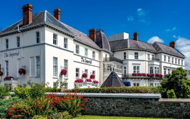 The Imperial Hotel In Barnstaple United Kingdom From 131