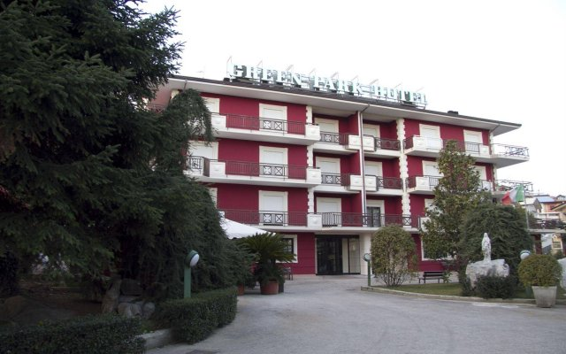 Green Park Hotel In Mercogliano Italy From 50 Photos