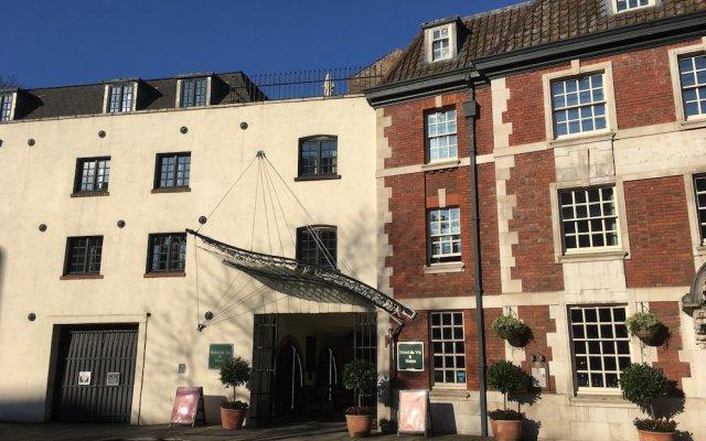 Hotel Du Vin Bistro Bristol In Bristol United Kingdom