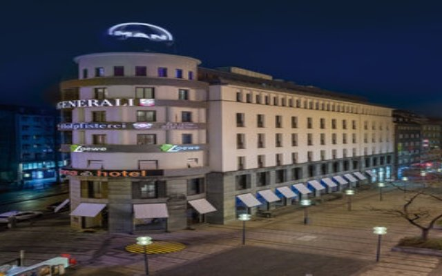 Anna Hotel In Munich Germany From 179 Photos Reviews