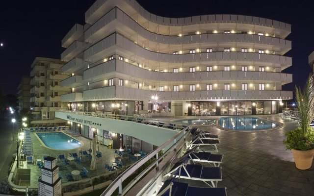 Waldorf Palace Hotel In Cattolica Italy From 97 Photos