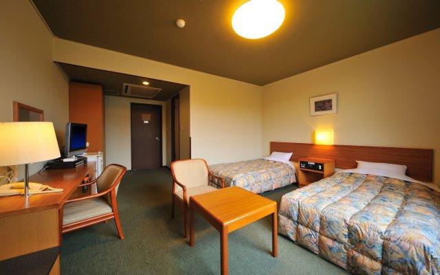 Otel Route Inn Grantia Saromako 3 Yaponiya Kitami Otzyvy