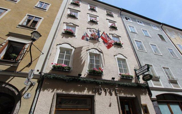Cityhotel Trumer Stube In Salzburg Austria From 109