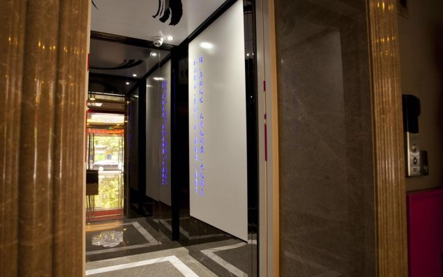Beijing Ruisi Shanhai Hotel In Beijing China From 51