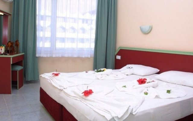 San Marin Hotel In Alanya Turkey From 102 Photos Reviews