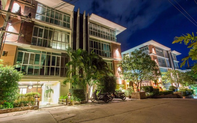 Arisara Place In Koh Samui Thailand From 63 Photos