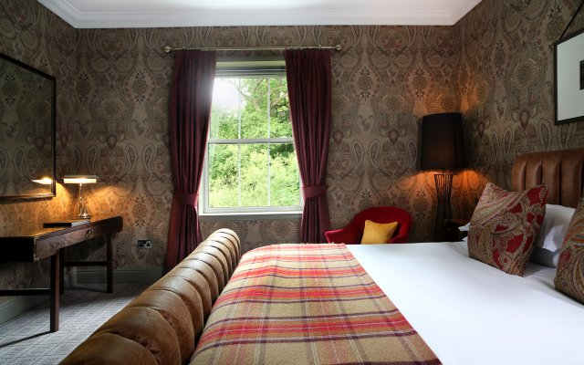 Cameron House Hotel In Alexandria United Kingdom From 121