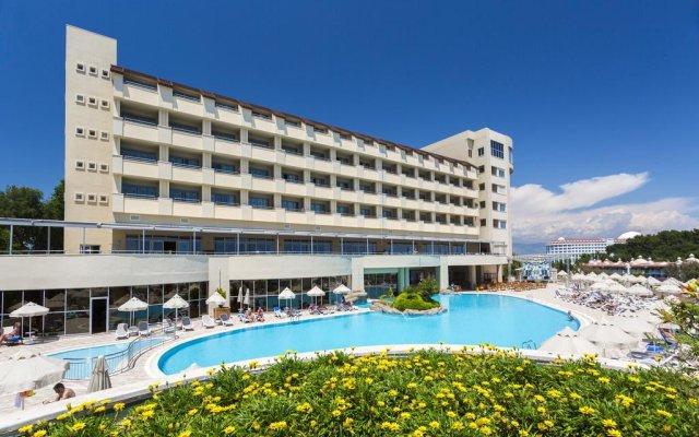 Melas Resort Hotel All Inclusive In Side Turkey From 184