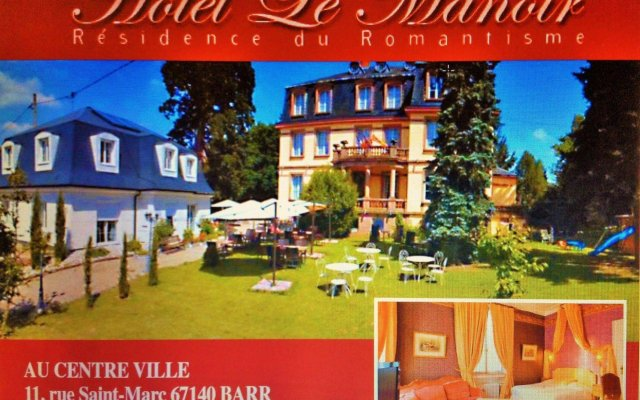 Hotel Le Manoir In Barr France From 114 Photos Reviews