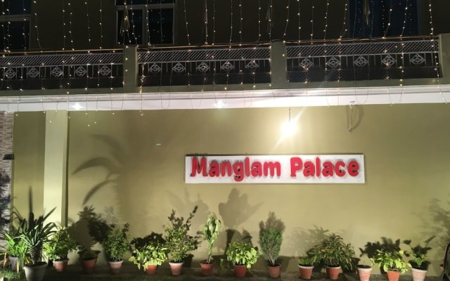 Hotel Mangalam Palace Lucknow Airport In Lucknow India