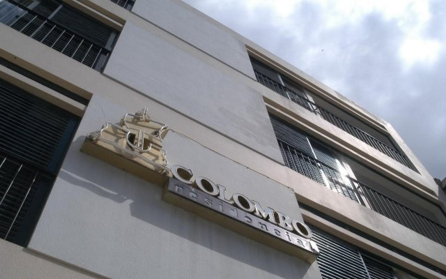 Residencial Colombo Mini Hotel In Funchal Portugal From 30