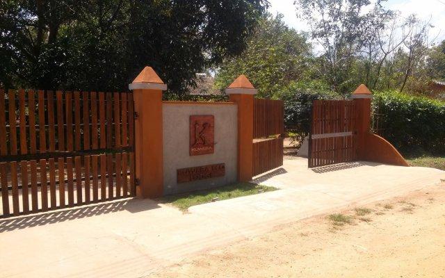 Kuwera Eco Lodge In Sigiriya Sri Lanka From 107 Photos