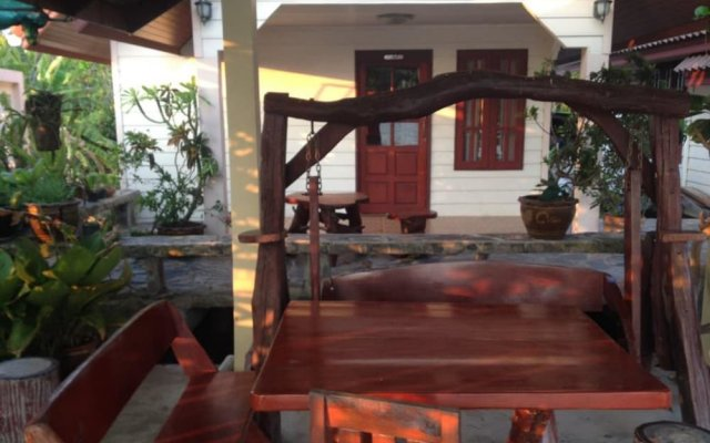Kruamaeurai Homestay In Amphawa Thailand From 40 Photos