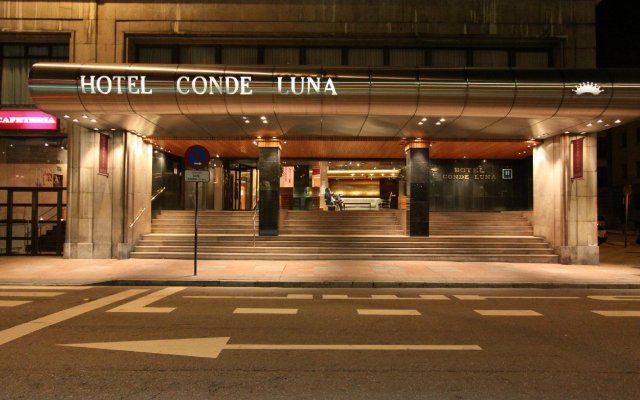 Hotel Conde Luna In Leon Spain From 73 Photos Reviews