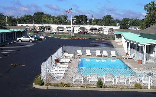 Sea Girt Lodge In Sea Girt United States Of America From 83
