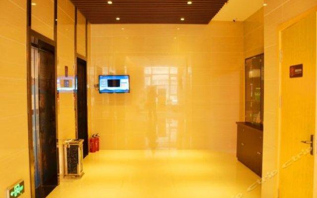 7 Days Premium Dalian Lvshun Central Square New Mart Branch