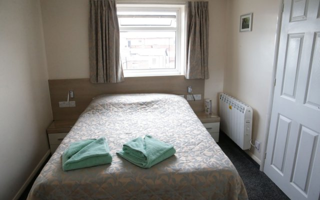 Claxton Hotel In Redcar United Kingdom From 88 Photos