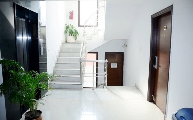 Hirohama India Business Hotel Service Apartment In Gurgaon