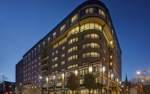 Best Western Premier Park Hotel In Madison United States Of