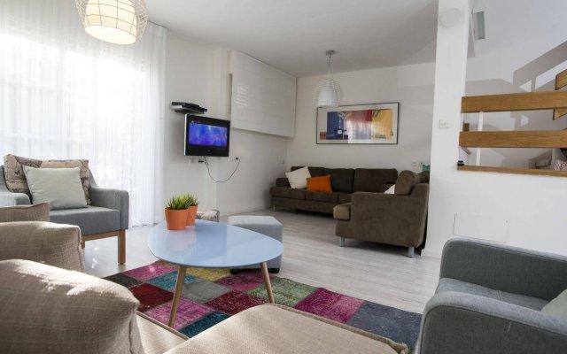 Eshkol Housing Serviced Apartments Haifa In Haifa Israel