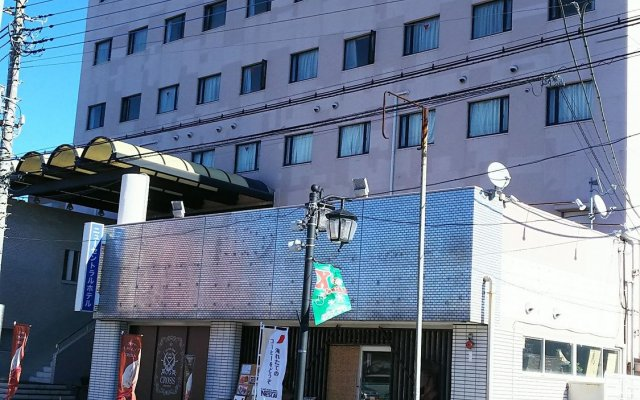 New Central Hotel Katsuta In Hitachinaka Japan From 70