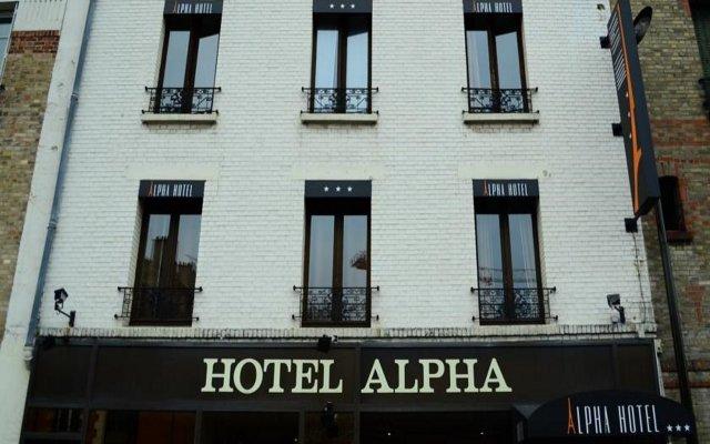 Hotel Alpha Paris Tour Eiffel By Patrick Hayat In Boulogne