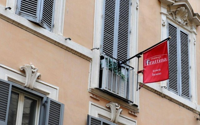 Residenza Frattina In Rome Italy From 123 Photos Reviews