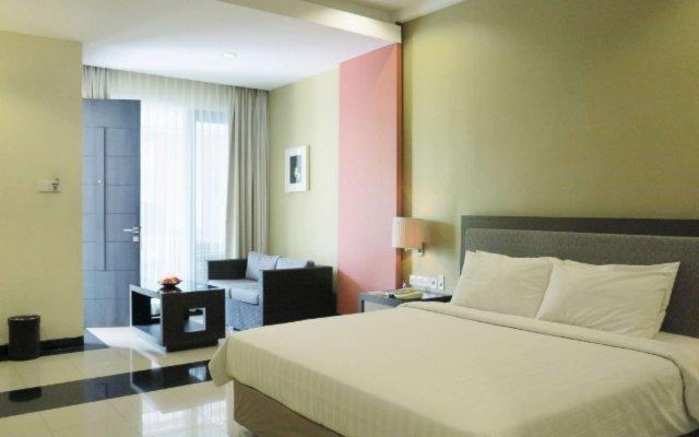 Grage Sangkan Hurip Resort Spa In Kuningan Indonesia From