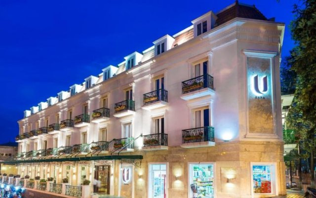 Bb Hotel Sapa In Sapa Vietnam From 69 Photos Reviews