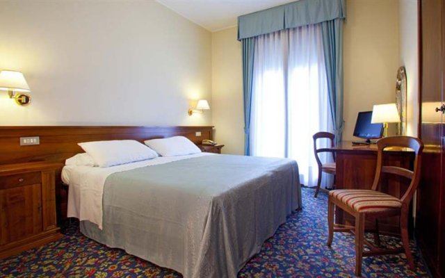 Hotel Al Sole Terme In Abano Terme Italy From 111 Photos