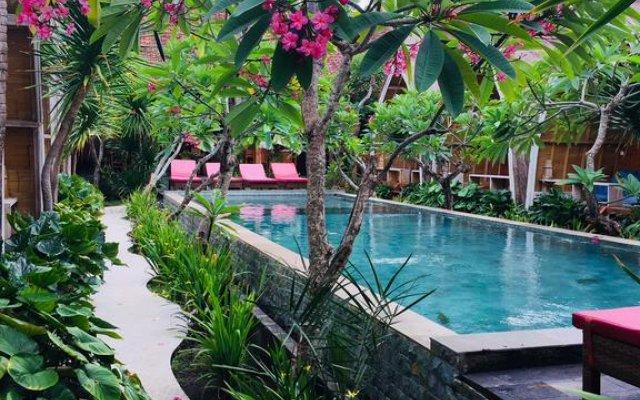Paradesa Villa In Gili Trawangan Indonesia From 44 Photos