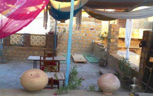 Tejomaya Guesthouse In Jaisalmer India From 35 Photos