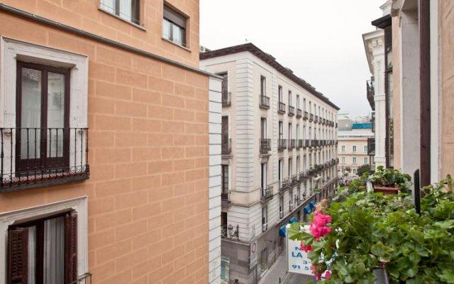 Hostel A Nuestra Senora De La Paloma In Madrid Spain From