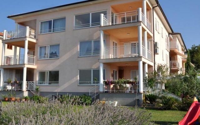 Apartments Villa Malin