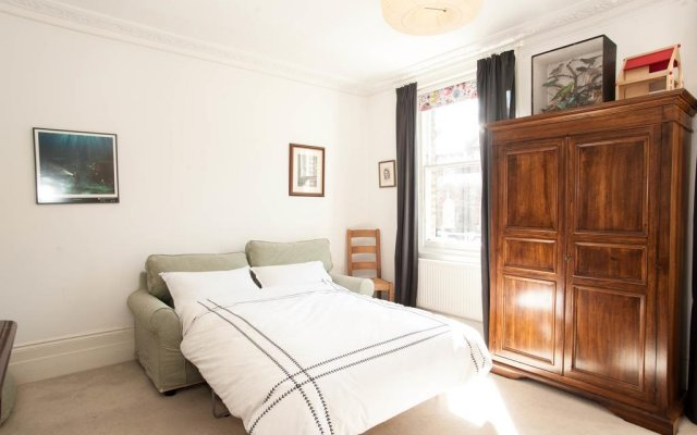Veeve 4 Bed Townhouse Oakford Road Tufnell Park In London