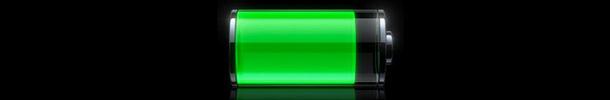 оптимизация батареи iphone