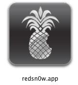 redsn0w 0.9.8b5
